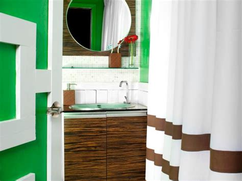 Bold Bathroom Color Ideas by Bathroom Color Ideas Hgtv