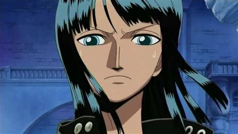 nico robin nico robin from one