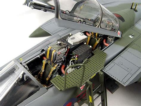 Italeri F 104g Cockpit Model Kit Jet Fighter 1 12 17 best images about scale modeling on jeep
