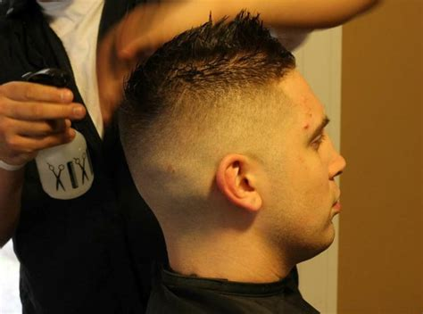 types of fades for the sides of black men types of fades comb over fade haircuts for men 2015
