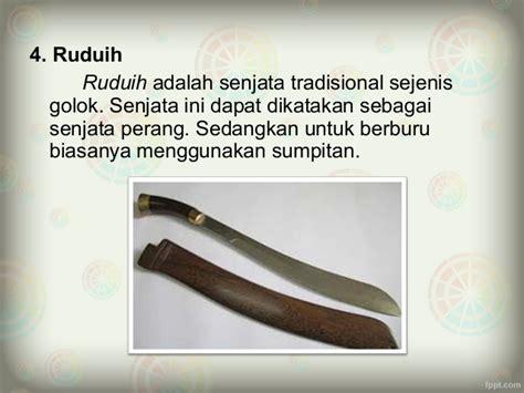 Golok Berburu 14 suku minangkabau dan suku dayak sosiologi