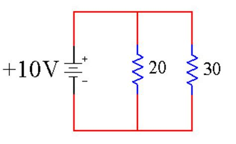 when parallel resistors are of three different values which has the greatest power loss efundies electronics