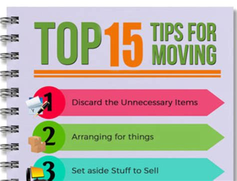 tips house stress free office moving tips mister mover