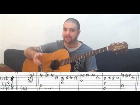 dvd tutorial fingerstyle fingerstyle tutorial take five guitar lesson w tab