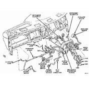 Dodge Ram Pickup 1500 Questions  Electrical Problem