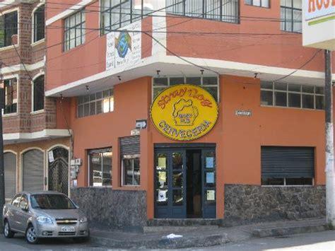 stray restaurant stray brewpub banos restaurant reviews photos tripadvisor