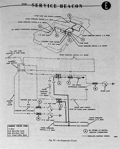 pacer wiring diagram get free image about wiring