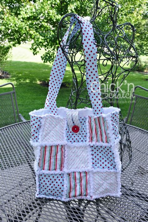 rag tote bag pattern 17 best images about rag purse on pinterest purse