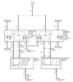 wiring diagram free sle detail 2001 honda accord