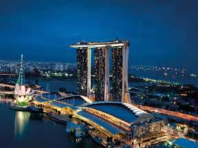 Golf Desk Set Marina Bay Sands Singapore Singapore Overview