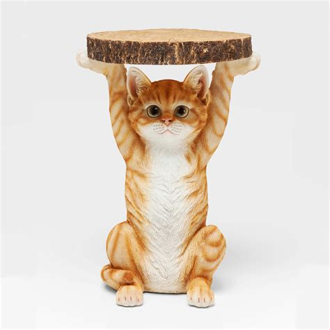 a coffee table for cats technabob cat side table side tables coffee tables tables