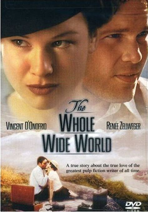 The Wide Wide World the whole wide world review 1997 roger ebert