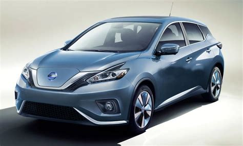 nissan keaf nissan exec new leaf to be unveiled quot soon quot new design