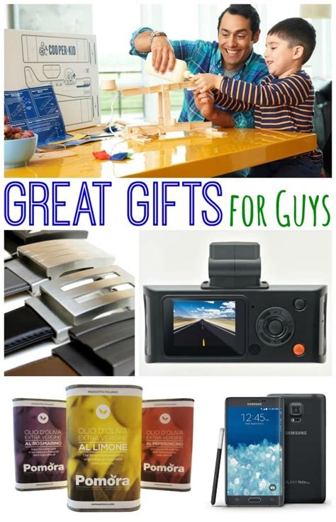 great gifts for mom 16 great gifts for guys a mom s take