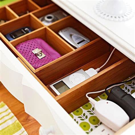 how to make your personal charging station home 5 ways to keep your home tidy home organization