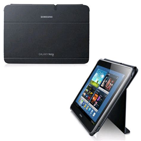 Samsung Galaxy Note 10 Accessories by Accessories Official Samsung Book Cover For Galaxy Note 10 1 N8000 Was Sold For R299 00 On 29