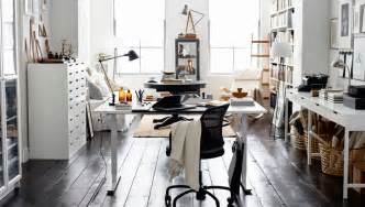 stylish home office secrets