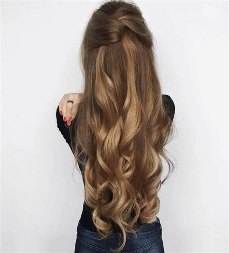 Hairstyles Instagram Luxyhair | 38089 best hair styles images on pinterest hairstyles