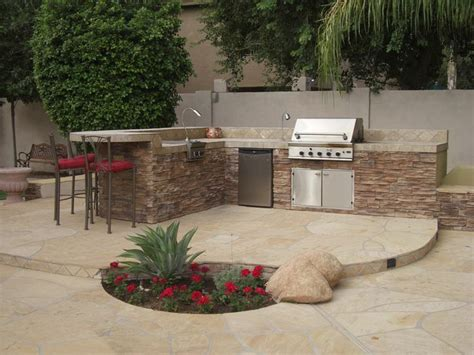 Backyard Designs With Islands Bbq Islands Modular Bbq Bbq Patio Designs