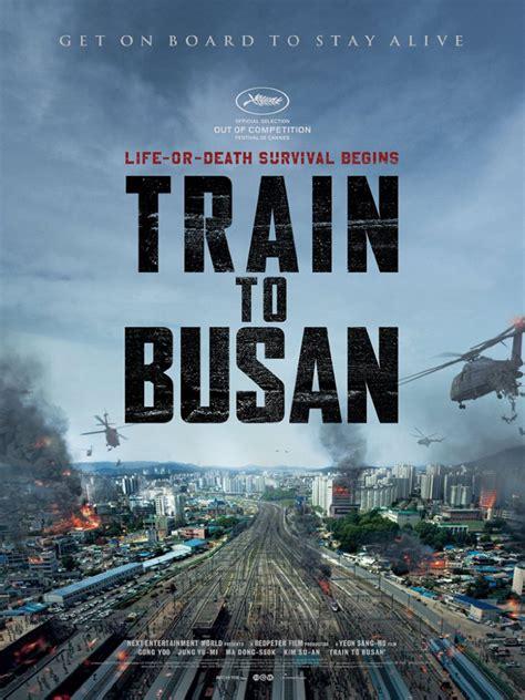 train  busan remake film  allocine