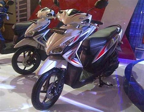 Vario F1 2014 by Tilan Baru New Honda Vario 2014