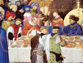 alimentazione medievale alimentazione medievale archives livorno sera