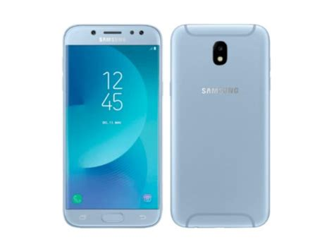 Harga Samsung J5 Prime Nougat samsung galaxy j5 pro 2017 galagram