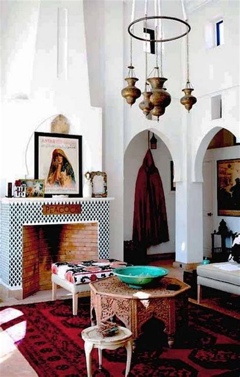 moroccan inspired home decor take a moroccan house tour peacock pavilions hgtv