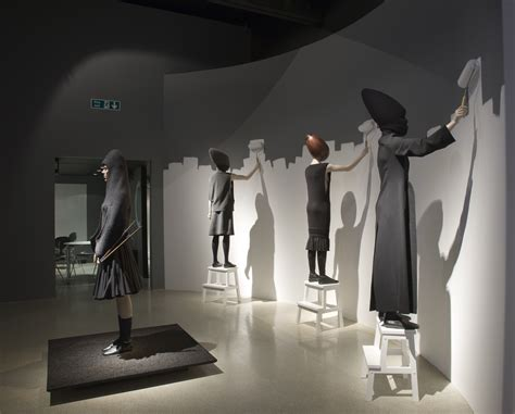 hussein chalayan design museum london hussein chalayan at the london design museum culture