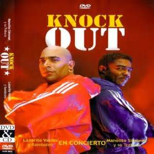 knock out mp3 manolito simonet y su trabuco knock out mp3 download