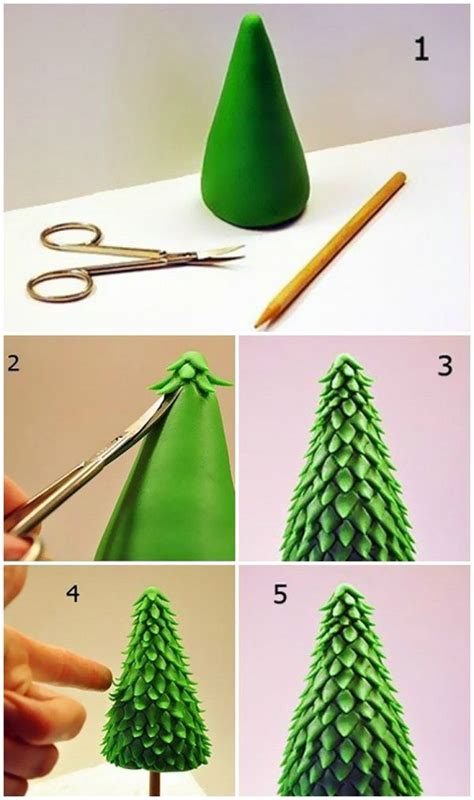 11 awesome and ultimate diy christmas tree crafts ideas