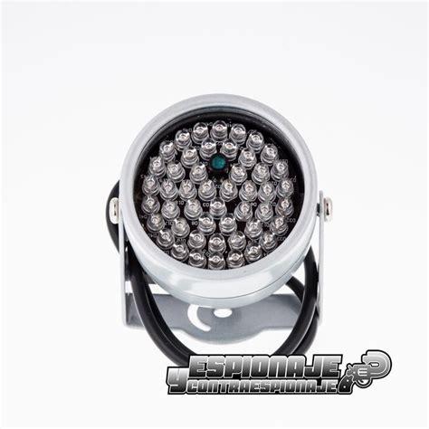 camaras para videovigilancia foco de iluminaci 243 n para videovigilancia espionaje y