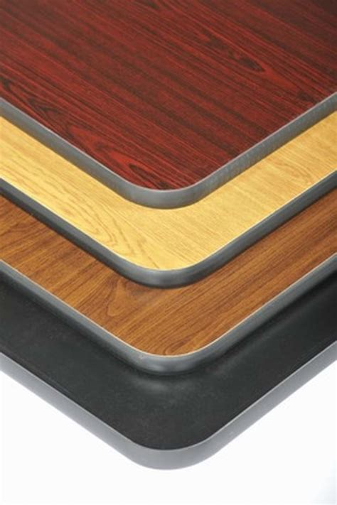 laminate table top all table tops by trent furniture