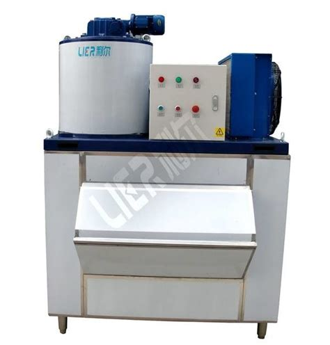 Small Flake Machine For Home 500kg Day Small Flake Machine For Home Automatic Operation