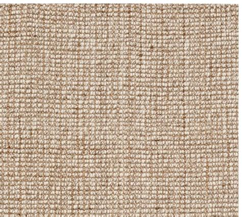 rug swatch chunky wool jute rug swatch pottery barn