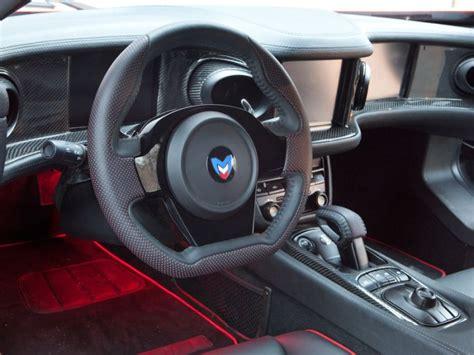 B2 Interior by Marussia B2 Specs 2010 2011 2012 2013 2014 2015