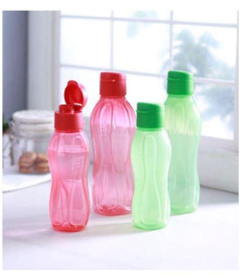 Tupperware Family tupperware family bottle multicolour 1620ml fridge bottle
