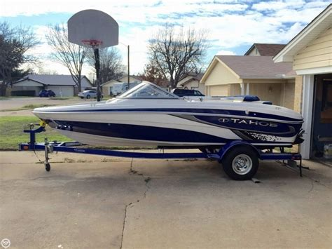 boat sales us 19 tahoe 19 q5i 2011 for sale for 19 820 boats from usa