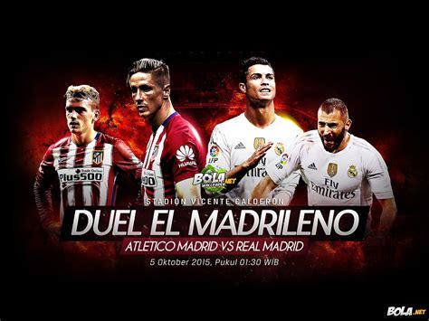 fotos real madrid vs atletico download wallpaper atletico madrid vs real madrid bola net