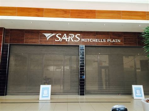 South Africa Address Lookup Sars Opened A New Branch In Mitchells Plain Cape Town