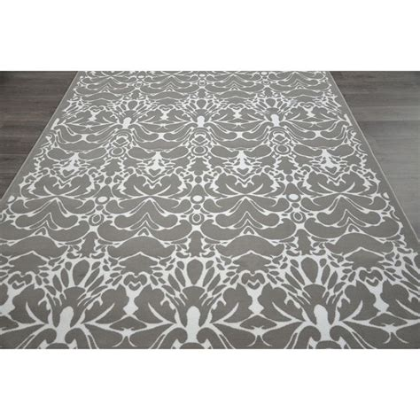 Gray Damask Rug by 1000 Ideas About Damask Rug On Rugs Area