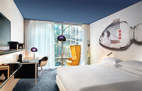 andaz amsterdam prinsengracht 171 luxury hotels travelplusstyle