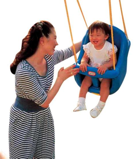 little tikes high back swing little tikes high back toddler swing buy little tikes