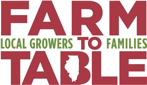 Farm To Table Healthy Foods Healthy Families Healthy Farm To Table