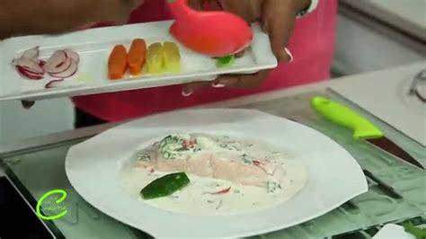 emission tv cuisine emission tv de cuisine c est ma cuisine saumon 224 la