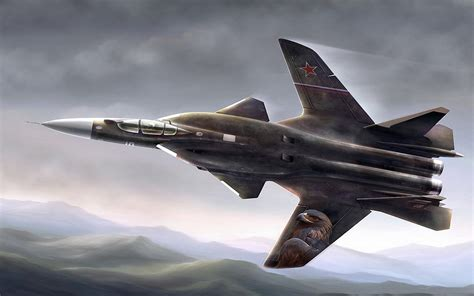 the military jets aircraft 1856053962 9 sukhoi su 47 hd wallpapers background images wallpaper abyss