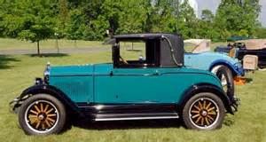 1925 Dodge Touring Car » Home Design 2017