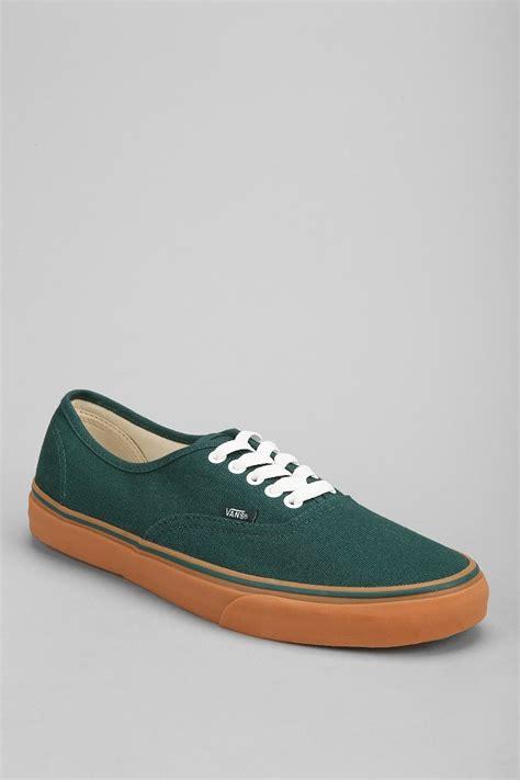 Vans Autentic Silence vans authentic gum sole mens sneaker outfitters