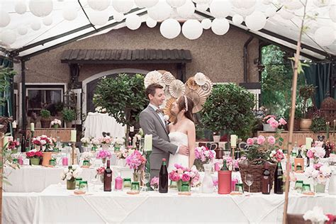 Vintage Hochzeit by Bunte Vintage Hochzeit Bel Photography