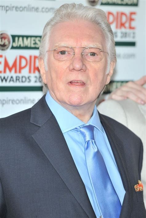 Alan Ford by Alan Ford Picture 2 The Empire Awards 2012 Arrivals